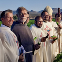 Mass in the Fields  <div>                         September 26, 2019   </div> photo album thumbnail 12